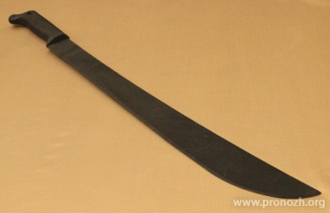 Мачете  COLD STEEL Latin Machete, Blade 21""