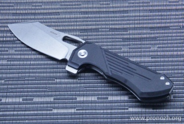 Складной нож Boker Plus Leviathan Flipper, G10 Handle